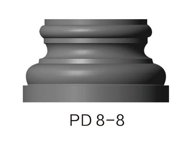 柱脚PD-8-8