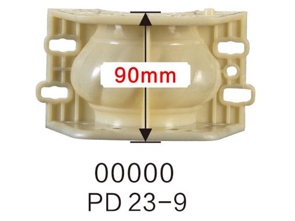 现浇花瓶PD-23-9